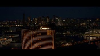 Encore Boston Harbor TV Spot, 'Red Carpet' Feat. Larry Bird, Magic Johnson, Song by Frank Sinatra - Thumbnail 6