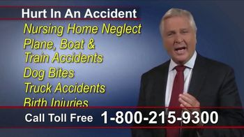 Lawyers Group TV Spot, 'Money for Your Injuries' - Thumbnail 7