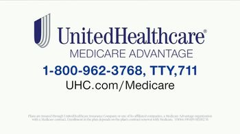 UnitedHealthcare  Medicare Advantage TV Spot, 'Virtual Doctor Visit' Featuring Frank Dicopoulos - Thumbnail 6