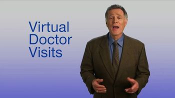 UnitedHealthcare  Medicare Advantage TV Spot, 'Virtual Doctor Visit' Featuring Frank Dicopoulos - Thumbnail 1