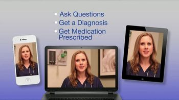 UnitedHealthcare  Medicare Advantage TV Spot, 'Virtual Doctor Visit' Featuring Frank Dicopoulos - Thumbnail 4