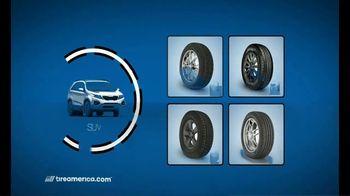 Tireamerica.com TV Spot, 'Discover: Ten Percent Off Tires' - Thumbnail 2