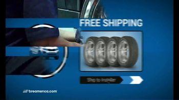 Tireamerica.com TV Spot, 'Discover: Ten Percent Off Tires' - Thumbnail 3