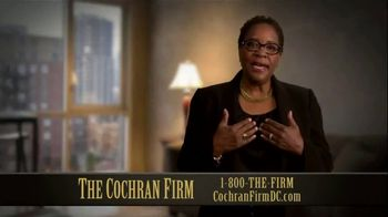 The Cochran Law Firm TV Spot, 'Birth Injury'