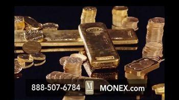 Monex Precious Metals TV Spot, 'Gold You Can Hold' - Thumbnail 7