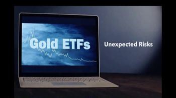 Monex Precious Metals TV Spot, 'Gold You Can Hold'
