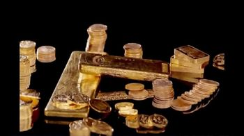Monex Precious Metals TV Spot, 'Gold You Can Hold' - Thumbnail 4