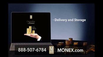 Monex Precious Metals TV Spot, 'Gold You Can Hold' - Thumbnail 6