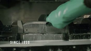 Remington Model 870 TV Spot, 'Setting the Bar' - Thumbnail 2
