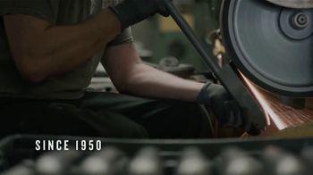 Remington Model 870 TV Spot, 'Setting the Bar' - Thumbnail 3