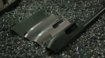 Remington Model 870 TV Spot, 'Setting the Bar' - Thumbnail 4