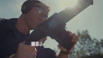 Remington Model 870 TV Spot, 'Setting the Bar' - Thumbnail 5