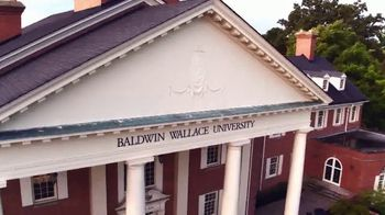 Baldwin Wallace University TV Spot, 'Take You Places' - Thumbnail 1