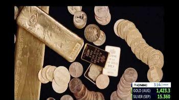 Monex Precious Metals TV Spot, 'Gold ETFs' - Thumbnail 1