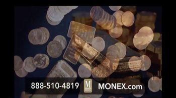 Monex Precious Metals TV Spot, 'Gold ETFs' - Thumbnail 8