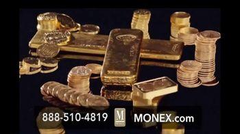 Monex Precious Metals TV Spot, 'Gold ETFs'