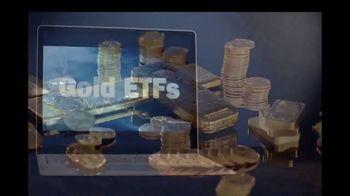 Monex Precious Metals TV Spot, 'Gold ETFs' - Thumbnail 5