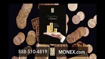 Monex Precious Metals TV Spot, 'Gold ETFs' - Thumbnail 7