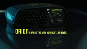 Ozonics Orion TV Spot, 'Change the Way You Hunt' - Thumbnail 8