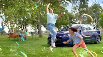 Hyundai Epic Summer Clearance TV Spot, 'Splash Fight' [T2]