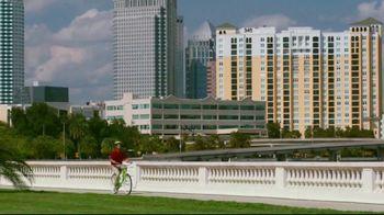 Regions Bank TV Spot, 'Financial Tips: Tampa' - Thumbnail 4