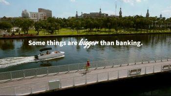 Regions Bank TV Spot, 'Financial Tips: Tampa' - Thumbnail 8