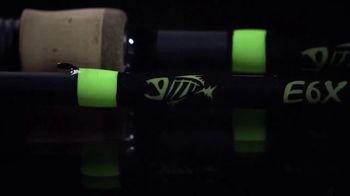 G Loomis E6X TV Spot, 'For Dedicated, Passionate Anglers' - Thumbnail 8