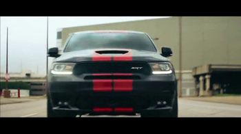 Dodge Summer Clearance Event TV Spot, 'Dancing in the Streets' Song by The Struts [T1] - 54 commercial airings