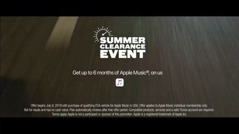 Dodge Summer Clearance Event TV Spot, 'Dancing in the Streets' Song by The Struts [T1] - Thumbnail 9