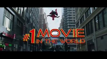 Spider-Man: Far From Home - Alternate Trailer 55