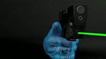 LaserMax Rail Mounted Lightning Series TV Spot, 'Every Moment Matters' - Thumbnail 8