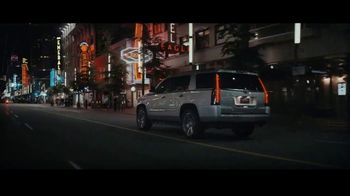 Cadillac TV Spot, 'Made to Move: Summer Lights' Song by French 79 [T1]