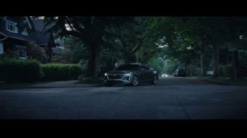 Cadillac TV Spot, 'Made to Move: Summer Lights' Song by French 79 [T1] - Thumbnail 4