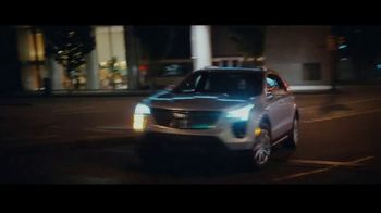 Cadillac TV Spot, 'Made to Move: Summer Lights' Song by French 79 [T1] - Thumbnail 5