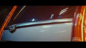 Cadillac TV Spot, 'Made to Move: Summer Lights' Song by French 79 [T1] - Thumbnail 6