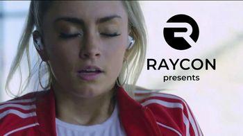 Raycon TV Spot, 'Premium Sound' - Thumbnail 1