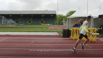 Nike TV Spot, 'Sport Changes Everything: Justin Gallegos' - Thumbnail 10