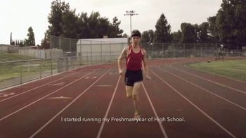 Nike TV Spot, 'Sport Changes Everything: Justin Gallegos' - Thumbnail 2