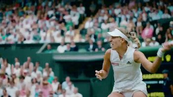 Rolex TV Spot, 'The Long Road to Glory: Angelique Kerber' - Thumbnail 8