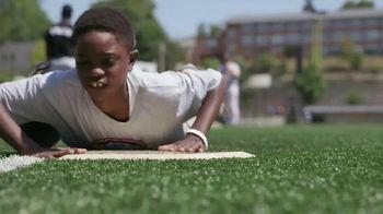 Major League Baseball Players Trust TV Spot, 'Opportunities' - Thumbnail 8