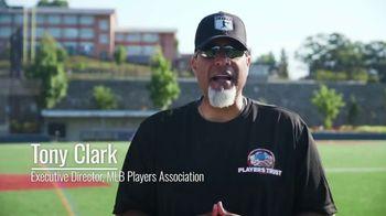 Major League Baseball Players Trust TV Spot, 'Opportunities'
