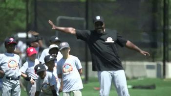 Major League Baseball Players Trust TV Spot, 'Opportunities' - Thumbnail 5