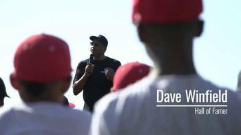 Major League Baseball Players Trust TV Spot, 'Opportunities' - Thumbnail 7