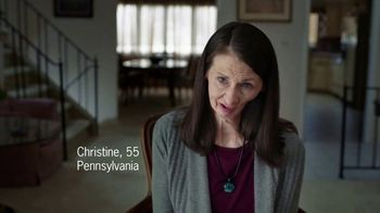 Centers for Disease Control TV Spot, 'Christine's Quit Smoking for Those Who Love You' - Thumbnail 2