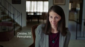 Centers for Disease Control TV Spot, 'Christine's Quit Smoking for Those Who Love You'