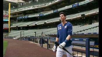 Major League Baseball TV Spot, 'Belli vs. Yeli: A game of M-V-P' Featuring Cody Bellinger, Christian Yelich