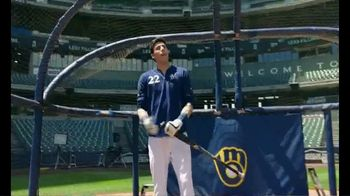 Major League Baseball TV Spot, 'Belli vs. Yeli: A game of M-V-P' Featuring Cody Bellinger, Christian Yelich - Thumbnail 3