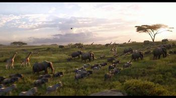 The Lion King - Alternate Trailer 37
