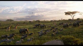 The Lion King - Alternate Trailer 39
