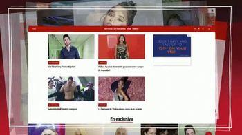 TVyNovelas TV Spot, 'Exclusivas, escándalos, y más' [Spanish] - Thumbnail 7